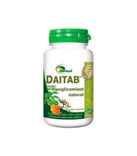 Daitab, 50 tablete