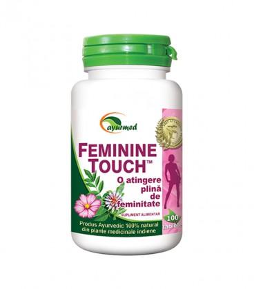 FEMININE TOUCH 100TB
