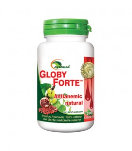 Globy forte, 100 tablete
