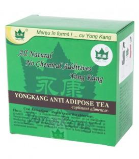 Ceai Antiadipos Yong Kang, 30 plicuri