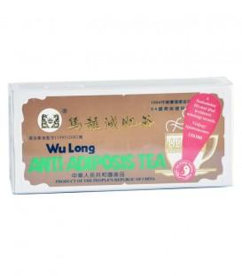 Ceai Antiadipos Wu Long, 30 plicuri
