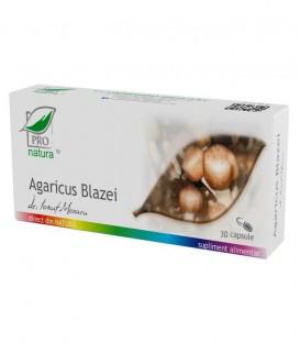 Agaricus Blazei, 30 capsule