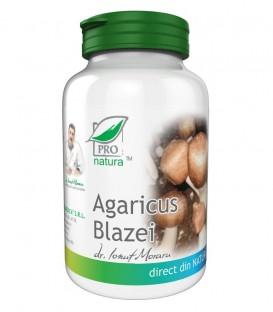Agaricus Blazei, 60 capsule