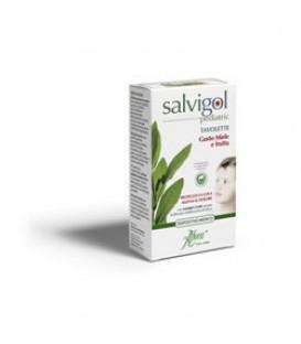 Salvigol Bio Copii 30 CPS