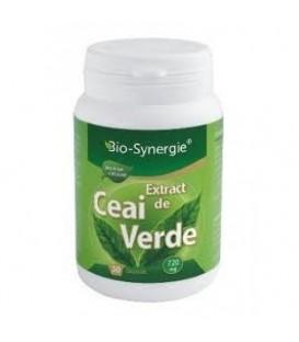 Extract de Ceai Verde 30 CPS