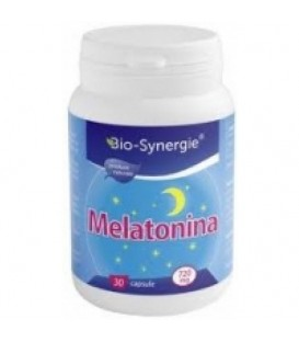 Melatonina, 30 capsule