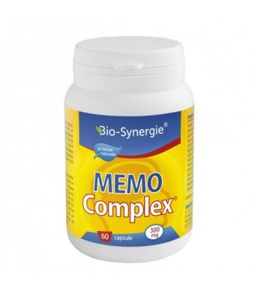 Memo Complex 60 CPS