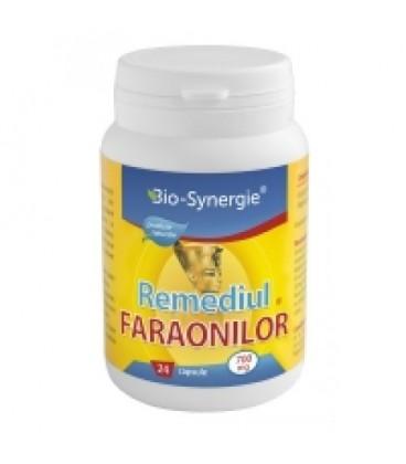 Remediul Faraonilor 24 CPS