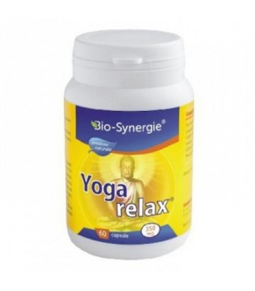 Yoga Relax 60 CPS