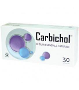 Carbichol, 30 capsule