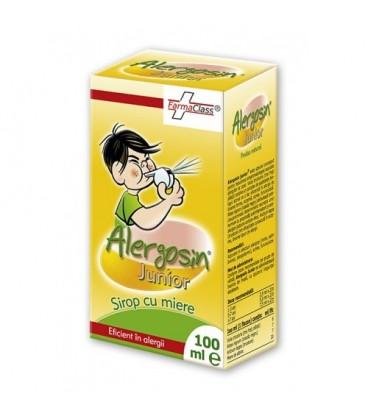 Alergosin Junior - Sirop, 100 ml