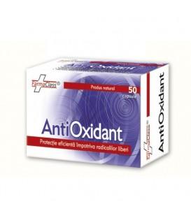 Antioxidant, 50 capsule