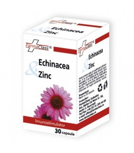 Echinacea & Zinc, 30 capsule