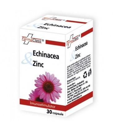Echinacea Zinc, 30 capsule