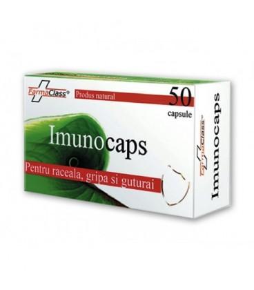Imunocaps, 50 capsule