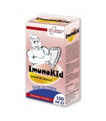 Imunokid - Sirop, 100 ml