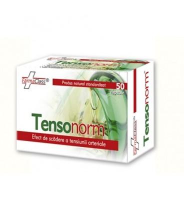 Tensonorm, 50 capsule