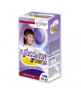 Tussinon Junior, 100 ml