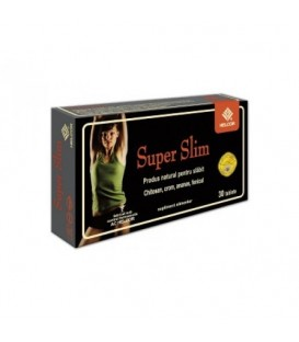 Super Slim, 30 tablete