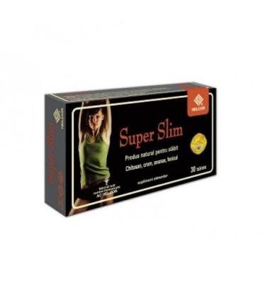 Super Slim, 30 tablete