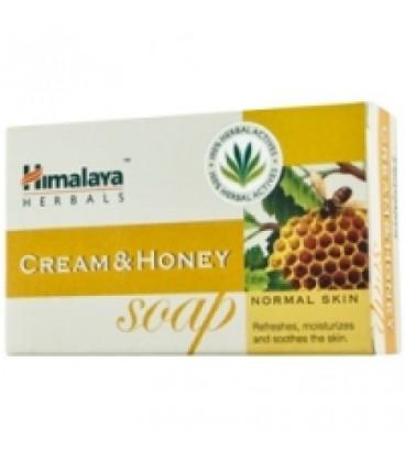 Sapun hidratant cu miere, 70 g
