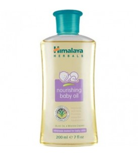 Ulei de corp pentru bebelusi, 200 ml