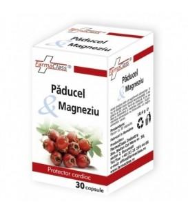 Paducel & Magneziu, 30 capsule