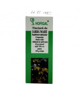 Tinctura de iarba mare 50 ml