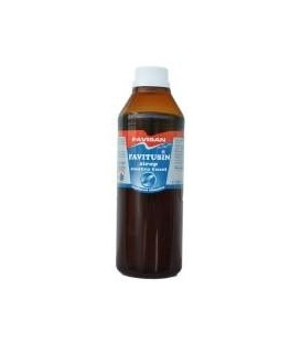 SIROP FAVITUSIN 250ML