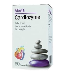 Cardiozyme, 60 tablete