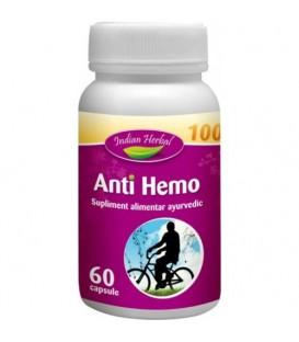 Anti Hemo, 60 capsule