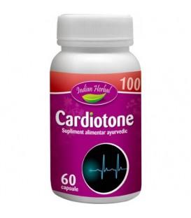 Cardiotone, 60 capsule