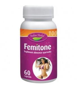 Femitone, 60 capsule