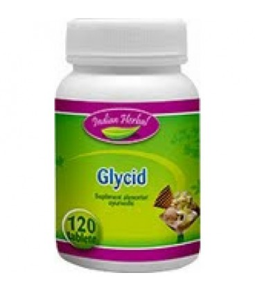 Glycid, 60 tablete