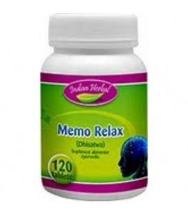 Memo Relax, 60 tablete