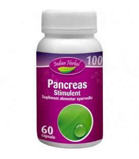 Pancreas Stimulent, 60 capsule