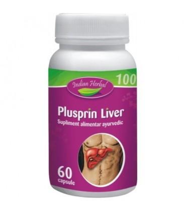 Plusprin Liver, 60 capsule
