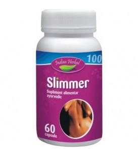 Slimmer, 60 capsule