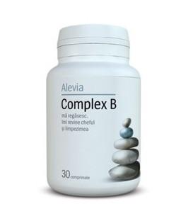 Complex B, 30 capsule