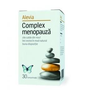 Complex Menopauza, 30 tablete