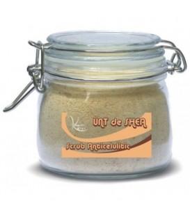 Unt de Shea Scrub Anticelulitic, 500 ml
