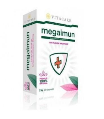 Megaimun, 30 capsule