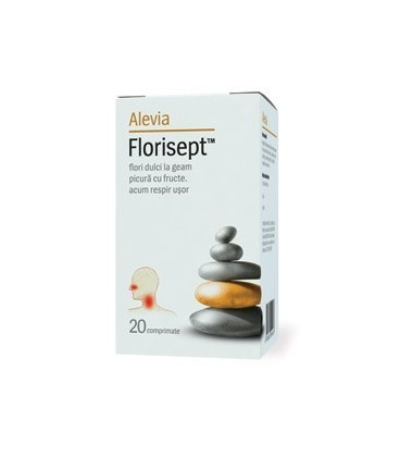 Florisept 20 CPR