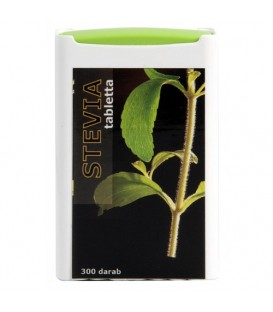 Stevia, 300 tablete