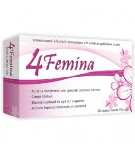4Femina, 28 tablete