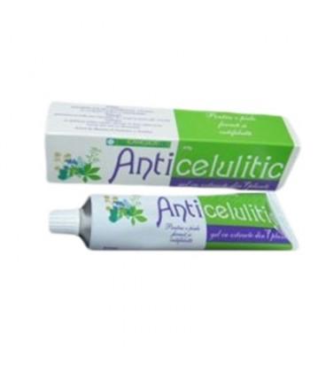 Gel Anticelulitic,  60g