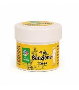 Crema de sanziene, 40 grame