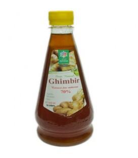 Sirop de ghimbir, 520 ml