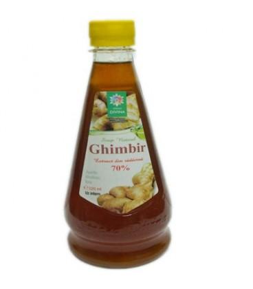 Sirop Ghimbir, 500 ml