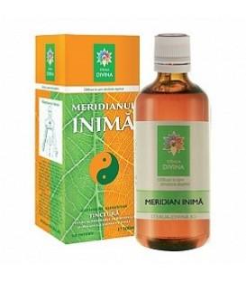 Meridian inima (tinctura), 100 ml